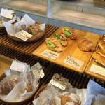 こなひき洞 - 料理写真:店内の雰囲気