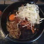 52736185 - 天ぷら蕎麦(510円)