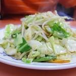 52737877 - 野菜炒め
