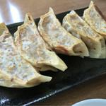 自家製麺しゅん作 -