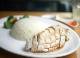海南鶏飯食堂2 恵比寿店 - 海南鶏飯 大
