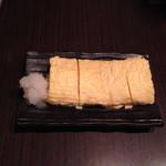 shin-ka511 - だし巻き玉子