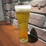52743344 - 生ビール