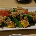 52744500 - 中華風生姜味のサラダ