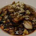 中国料理 菜格