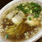 麺屋 十銭 - 尾道ラーメン