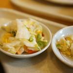 天茶屋 七蔵 - ゲキ美味い漬物