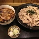 52745579 - 田舎汁 麺500g