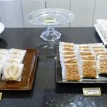 ル グリニョタージュ - 焼き菓子