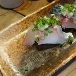 入船寿司 - 定番やで!