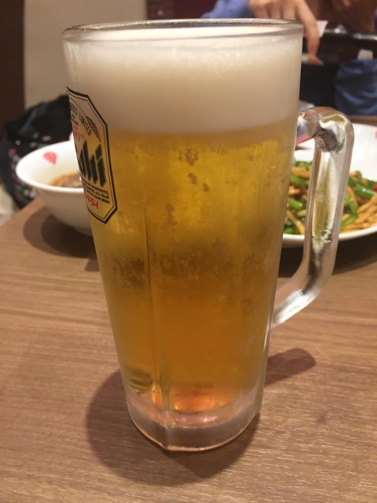 上海湯包小館 オアシス21店