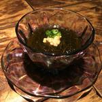 Yuuduki - 能登産岩もずく酢