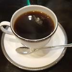 華月 - ブレンドコーヒー