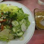 ますや - 料理写真:「かわじますったて風中華つけ麺」