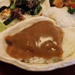 レストラン ナカタ - 洋カツ