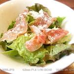 肉バル RISE - ランチサラダ
