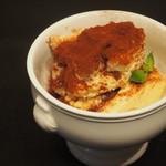 カルロッタ - 料理写真:濃厚ティラミス