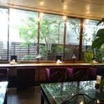 Dining Kaisei - 店内