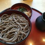 出雲の國 麺家 - 料理写真: