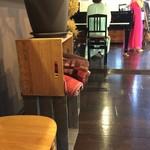 ピアノカフェ ルコラ - お衣装も素敵♪