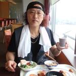 グランドプリンスホテル 広島 -