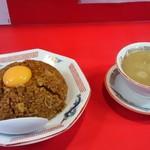 52762534 - スープ付き