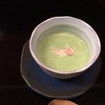 52762638 - 2.野菜のスープ