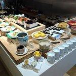 武藏 - SKY GRILL BUFFET 武藏 @浅草ビューホテル 日本料理カウンター