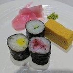 武藏 - SKY GRILL BUFFET 武藏 @浅草ビューホテル 料理