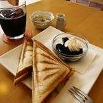 Cafe Lab -