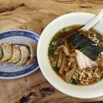 中華料理 一品香 - 料理写真:
