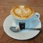 カフェ クロスポイント -