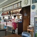 板橋食堂 -