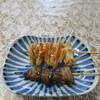 ハマケイ - 料理写真:ヤゲン軟骨串と豚カシラ塩串