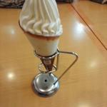 ダッキーダックカフェ - プレミアムソフト