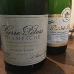 52770241 - シャンパン Pierre Peters Blanc de Blancs