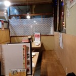 中国飯店佳里福 - やがて、この席もいっぱいに
