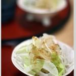 江戸前 松栄寿司 -