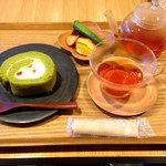 麻布野菜菓子 - デザートセット1000円