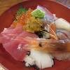 なかむら - 料理写真:おらが丼