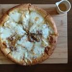 Laulea - 「4種のチーズのピザ」
