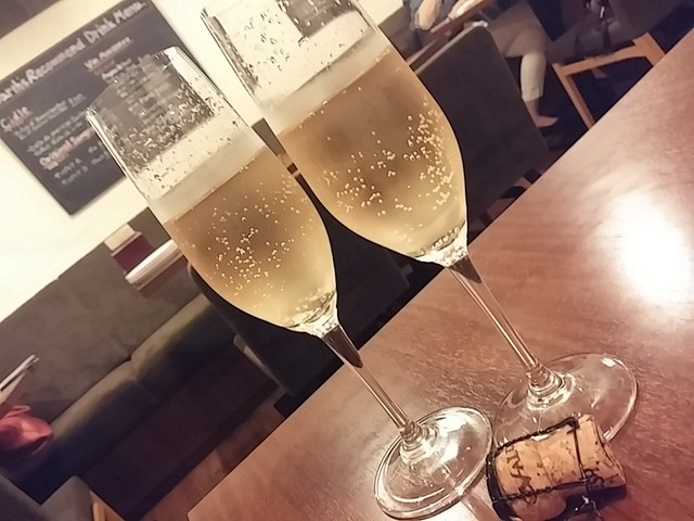ハース - スパークリングワイン