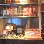 Shanghai Dining 状元樓 - 入口の調度品