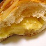 サンポッポ - クリームパン
