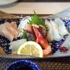 湖上館PAMCO - 料理写真:お造り(5種)