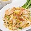 パッタイ:タイスタイル焼きビーフン