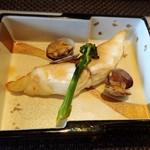 湖上館PAMCO - 真鯛のオーブン焼き