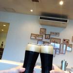 湖上館PAMCO - 三度目の乾杯♪
