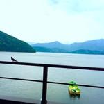湖上館PAMCO - ツバメさん!おはようございます(*θ∀θ)ノ