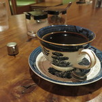 タナカコーヒ -